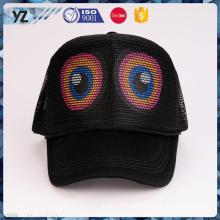 custom cheap flat brim China custom cheap price customize snapback hats promotional