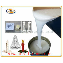 RTV-2 Silicone Rubber for Candle Mold Making