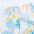 """Vorgewaschenes 100% Baumwolle Musselin ausgestattet Crib Sheet 52 """"x 28"""", 1 Count"""