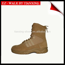 Light Weight Desert Suede Military boots-M3