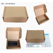Cardboard Box for Clothes, Luxury Clothes Packaging Box