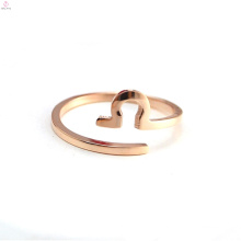 Horoscope Sign Constellations Open Zodiac Rings Jewelry