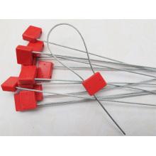 Vente chaude nouveau joint de câble serré de serrure facile de serrure