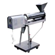 Machine à polir à capsules