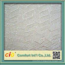 2018 Cuir de tapisserie d'ameublement chinois