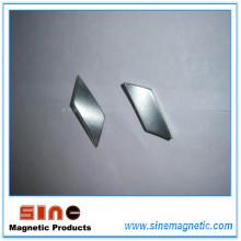 Высокотемпературный магнит постоянного тока SmCo