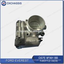 Original Everest Drosselklappe DS7E 9F991 BB