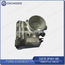Genuine Everest Throttle Valve DS7E 9F991 BB