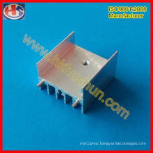 Radiator, Cooling Fin for IC Power Supply (HS-AH-017)