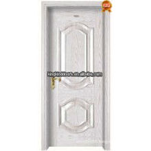 Top 1 Sales China Steel Wooden Interior Door Residential Inner door King-05
