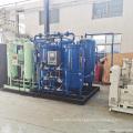 Concentrador de generador de gas de oxígeno de alta pureza
