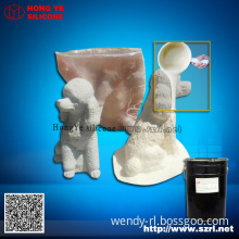 Factory Price RTV Silicone Rubber for Grc Mold Making