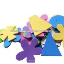 GroßhandelsBunter Blumen-EVA-Schaum-Aufkleber, Schaum-Aufkleber