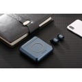 Touch wireless charging Bluetooth Earbuds