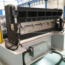 Decorative 3D Metal Wall Panel Roll Forming Machine