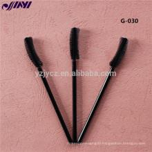 Makeup eyelash mascara silicone brush