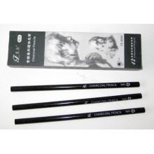 BJ-5807 crayon fusain