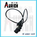 Стандарт UL Главная полые мощность ПИН Подключите шнур для 125v