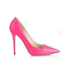 New Fashion Lady High Heel Dress Shoes (Y 105)