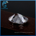4X6mm 0.5 Carat Oval Cut Alta Qualidade Sintético Branco Moissanite Diamante para Anéis