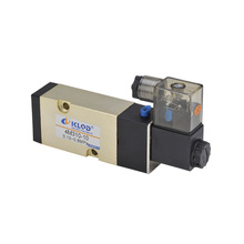 KLQD Marke Ningbo Manufaktur 4M310-08 Magnetventil