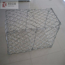 Welded Gabion Box Retaining Walls Stone Gabion Basket