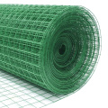Mesh Welded Wire Zinc