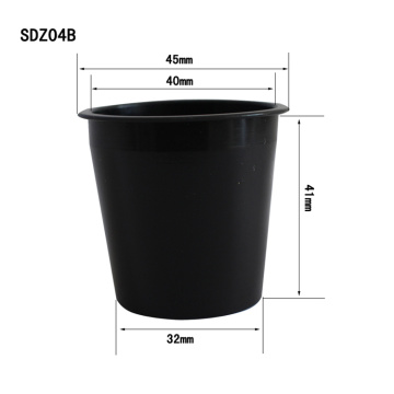30mm Diameter Garden  Hydroponic Net Pot