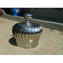 Cooling system exhaust fan for chicken