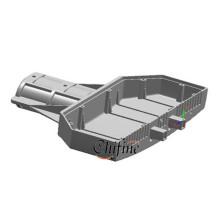 Druckguss Aluminium LED Beleuchtungsteil
