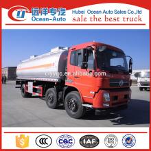 6x2 Dongfeng Kingrun 215000 Liter Fuel Bowser