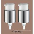 24mm Metal Lotion Pump Treatment Cream Pump