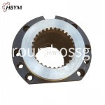 Zoomlion Upper Housing Assy For Boom Pump 30 Tooth