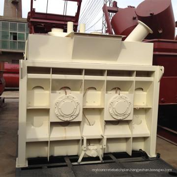 Hot Self Loading Concrete Mixer Js1000, Concrete Mixer Plant, Mobile Concrete Mixer