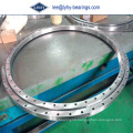 Cross Roller Slewing Ring Bearing Without Gears (RKS. 121405202001)