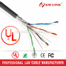 24AWG CCA Cat5e Cable NEW PVC UTP/FTP/SFTP