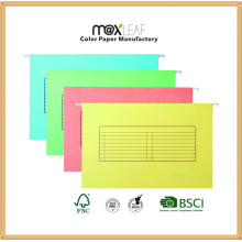 210GSM Color Suspensin File Folder