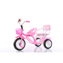 Cute Children Tricycle with Bell