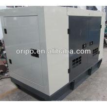 Маломощная дизель-генераторная установка Lovol со 100% медным свинцовым генератором переменного тока