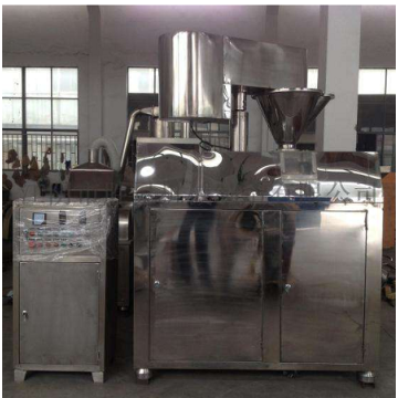 Low consumption briquette production line