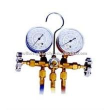 bi-meter valve 6009 for vacuum pump