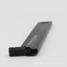 Haute qualité type plat résistance à la corrosion SMA 7db longue portée 4g lte antenne gain élevé extérieur d'intérieur