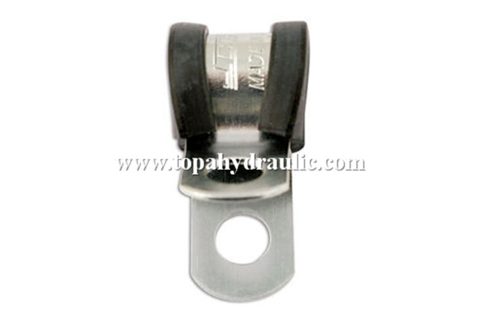 Adjustable column come along universal clamps clamp