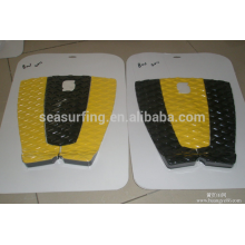 2015 black diamond texture deck pad for surfboard/eva deck pad