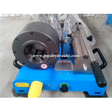 China Factories for Hose Crimping Machine HCM-92s hydraulic pipe hand crimping machine supply to Tanzania Supplier