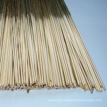 DIN EN 1044:CU 301 Brass brazing rod manufacturing