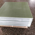 Matériel d'isolation de feuille de stratifié de fibre de verre époxyde 3240
