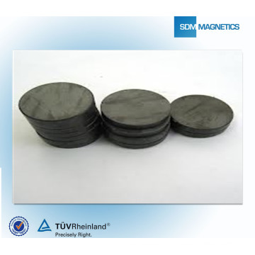 Atacado Small Disc Ferrite Ímanes