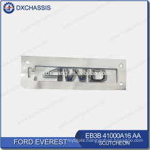 Genuine Everest Scutcheon EB3B 41000A16 AA