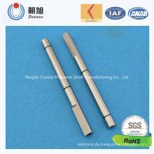 China Hersteller kundengebundene ISO-Standardwellen